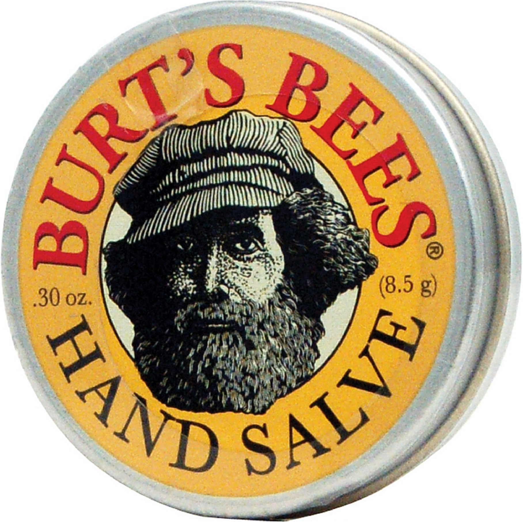 Burt's Bees Mini Hand Salve 0.30 oz (Pack of 6)