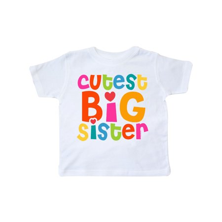 Cutest Big Sister Toddler - Cutest Kid Clothes