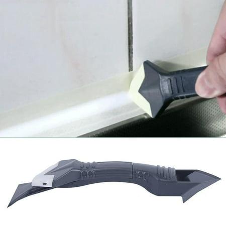 Scelet Outil dapplication de pulv/érisateur de pistolet de jointoiement de mortier pour buse de chaux de ciment 4