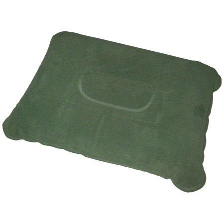 ZALTANA Inflatable Camping Pillow (inflated Size: 11