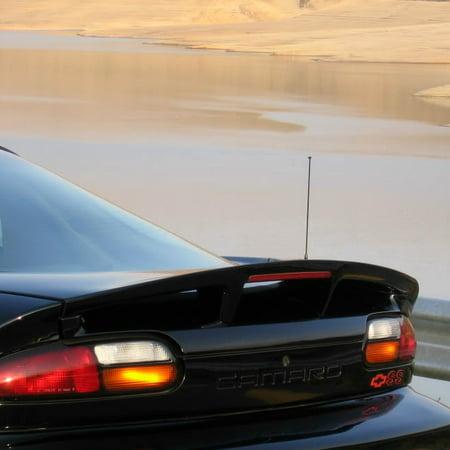 - Camaro Antenna Short Mast 14