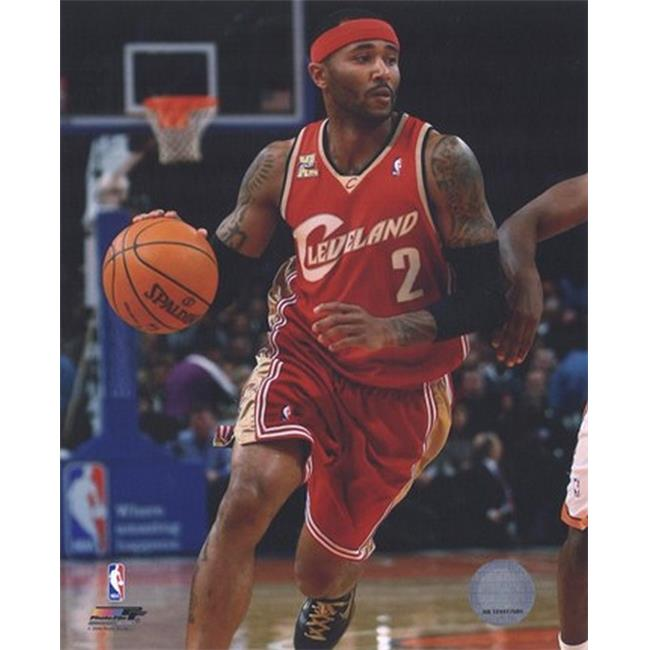 Photofile PFSAALW23301 Mo Williams 2009-10 Action Sports Photo - 8 x 10