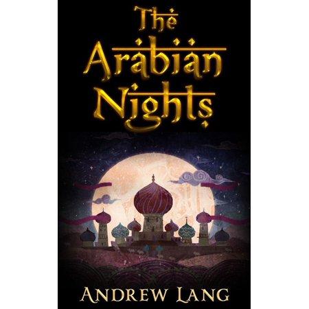 The Arabian Nights - eBook - Arabian Nights Themed Clothes