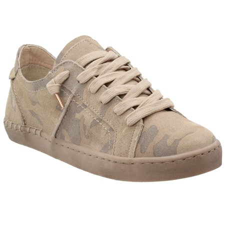 Dolce Vita Womens Z-Camo Casual Athletic & Sneakers