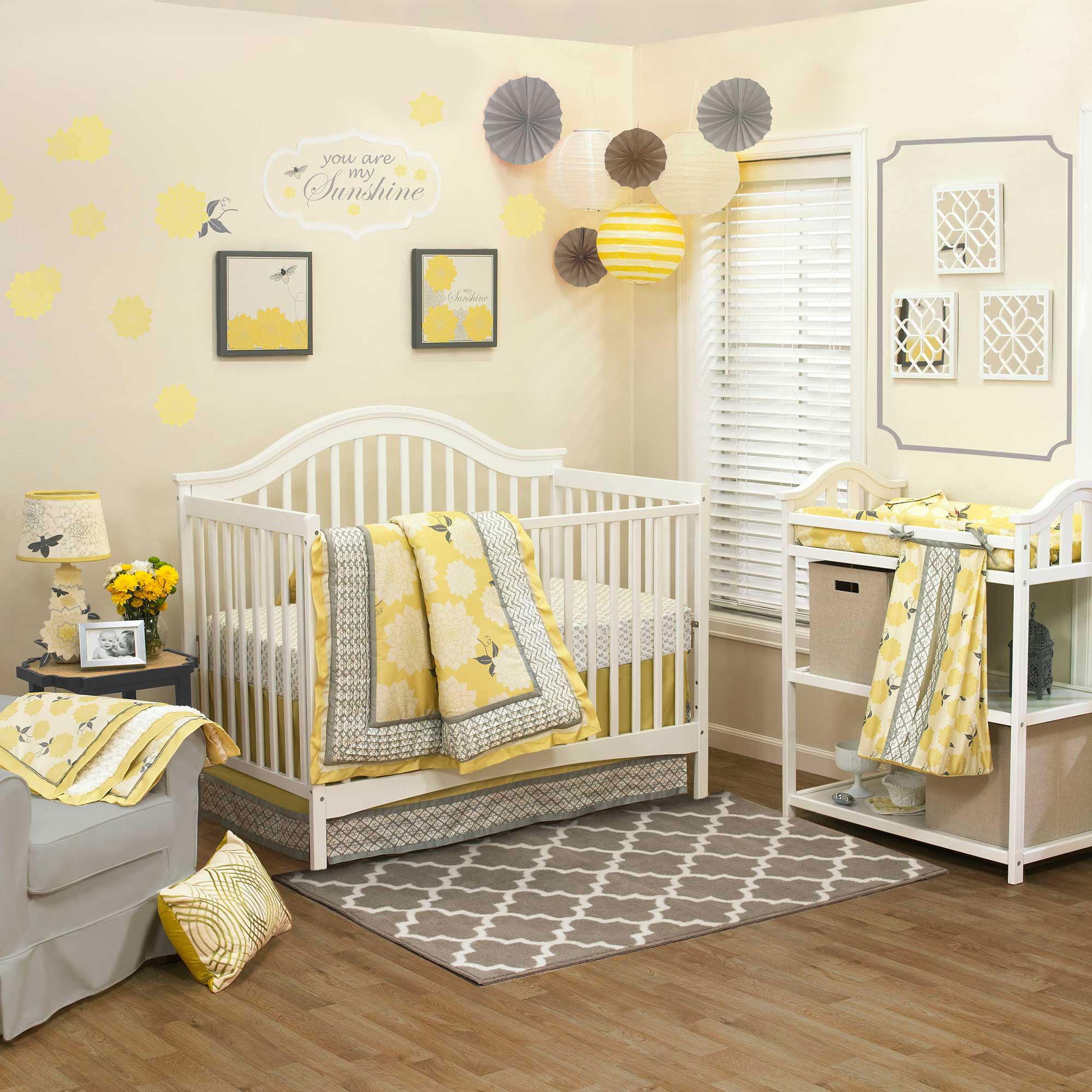 Baby cribs bedding sets - Baby Cribs Bedding Sets 43