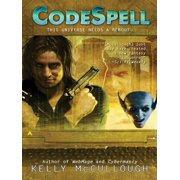 Codespell - eBook