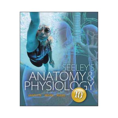 Seeley\'s Anatomy & Physiology + Connect Plus With Learnsmart ...