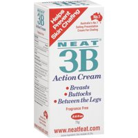 Neat 3B Action Cream, 2.6 oz