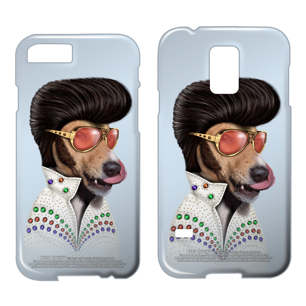 Pets Rock Vegas Smartphone Case Barely There (Samsung Galaxy Note 4) White Sgn4