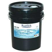 RUSTLICK 76105 Coolant,5 gal,Bucket