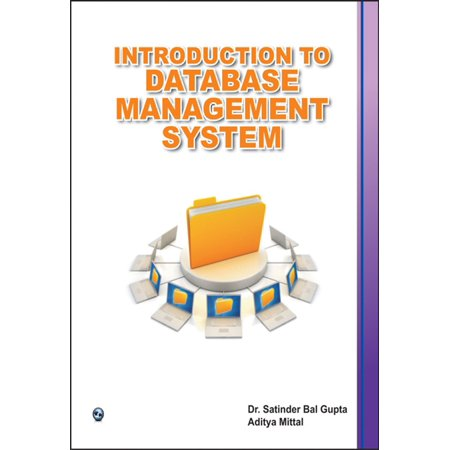 Introduction to Database Management System  -