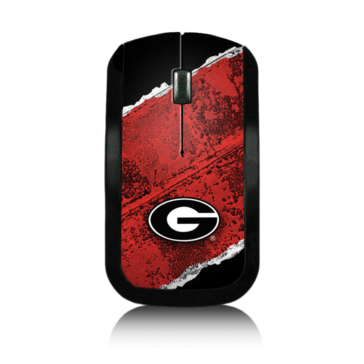Georgia Bulldogs Wireless USB Mouse NCAA