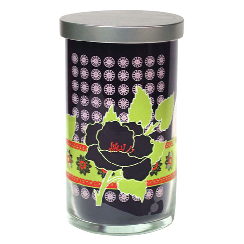 Acadian Candle Currant Blossom Designer Candle
