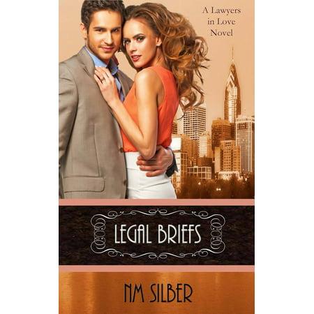 Legal Briefs - eBook
