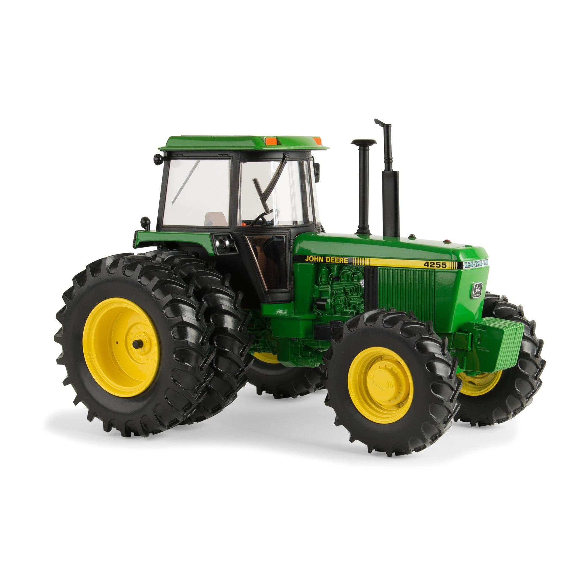 1:16 John Deere 4255 Prestige Tractor by Tomy Inc