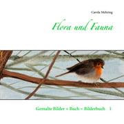 Flora und Fauna - eBook