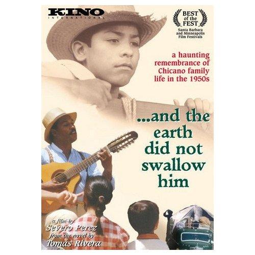 And the Earth Did Not Swallow Him (Y no se lo trago la Tierra) (1995)