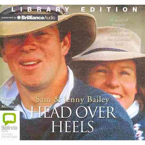 Head over Heels: Library Edition