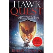 Hawk Quest. Robert Lyndon