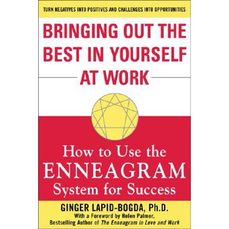 Bringing Out the Best in Yourself at Work : How to Use the Enneagram System for