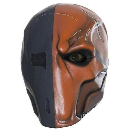 Morris Costumes RU68524 Deathstroke Mask Costume (Deathstroke Costume)