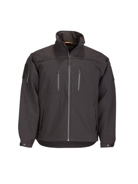 Sabre 2.0 Jacket, Black