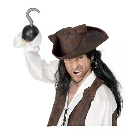 Pirate Hooks (Pirate Hook Adult Costume)
