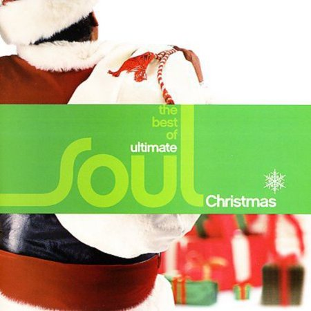 THE BEST OF ULTIMATE SOUL CHRISTMAS (Hawkwind Epocheclipse The Ultimate Best Of)