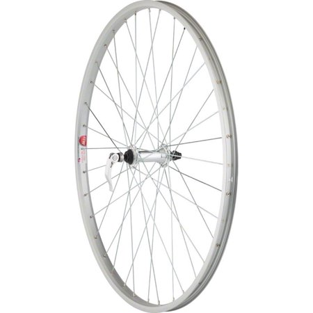 Tru Build Front Wheel - Sta Tru Front Wheel 650B/584x21mm Quick Release Axle with 36 Spokes
