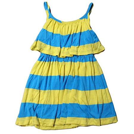 Ralph Lauren Little Girls' Sundress - Striped - 3T