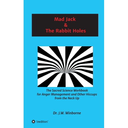 Mad Jack and The Rabbit Holes - eBook