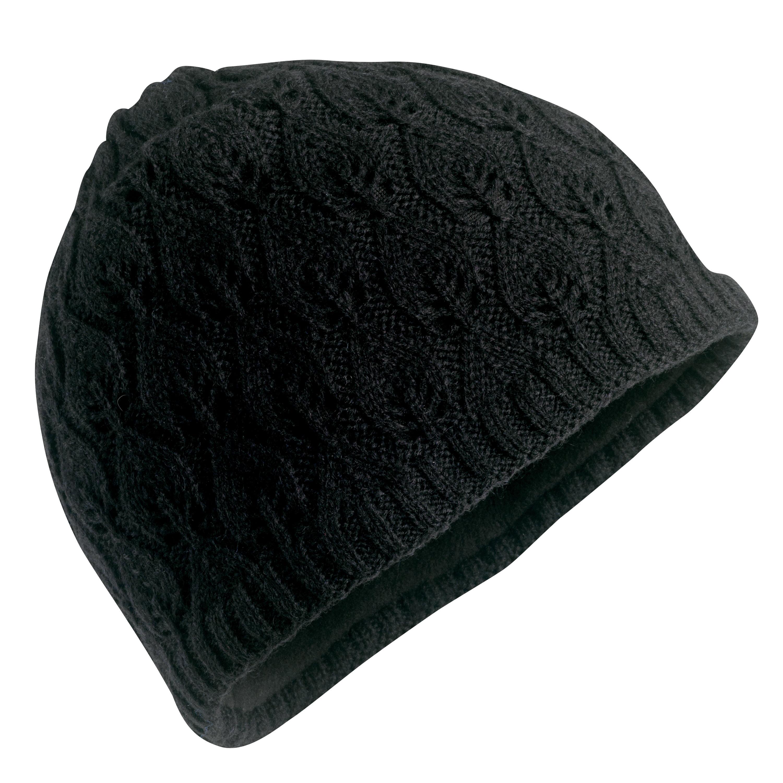 Turtle Fur Women's Aspen, Fleece Lined Merino Wool Knit B...