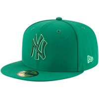 best service ba7b3 f4d1a Product Image New York Yankees New Era League Pop 59FIFTY Fitted Hat - Green