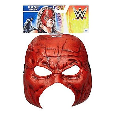 Kane Mask Mick Foley Costume Wwf Wwe Wrestler Man Kind Wrestling