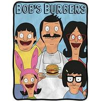 Bobs Burgers Walmartcom