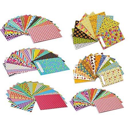 Mx Sticker Kits - Xtech FujiFilm Instax Mini 9 /8 Sticker Frames Kit - Includes 160 Colorful and EMOJI Sticker Frames