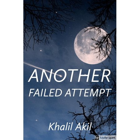 Another Failed Attempt - eBook