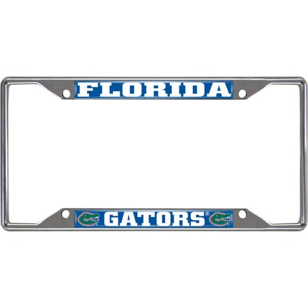 University Of Florida License Plate Frames - University of Florida License Plate Frame