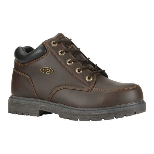 Men's Lugz Wallop Mid Work Boot by