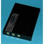 Ultralast CAM-NP60 Replacement Fuji NP-60 Digital Camera Battery
