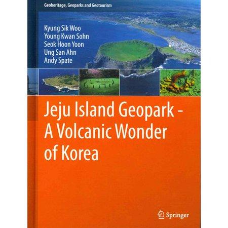 Jeju Island Geopark   A Volcanic Wonder Of Korea