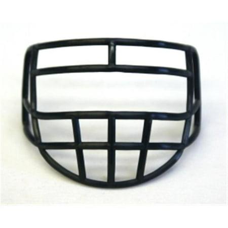 Wingo Sports Group WSG6020 Micro Football Helmet Mask - Navy