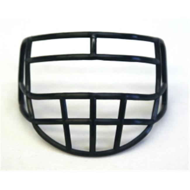 Wingo Sports Group WSG6020 Micro Football Helmet Mask - Navy