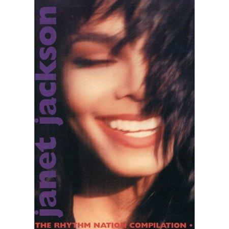 Janet Jackson   The Rhythm Nation Compilation