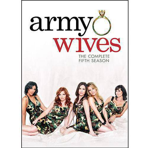 Army Wives: The Complete Fifth Season (Widescreen)