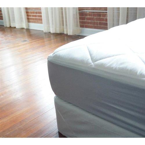 Alwyn Home Cotton Mattress Pad