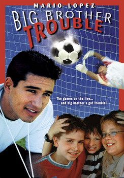Big Brother Trouble (DVD) by Monarch Home Video