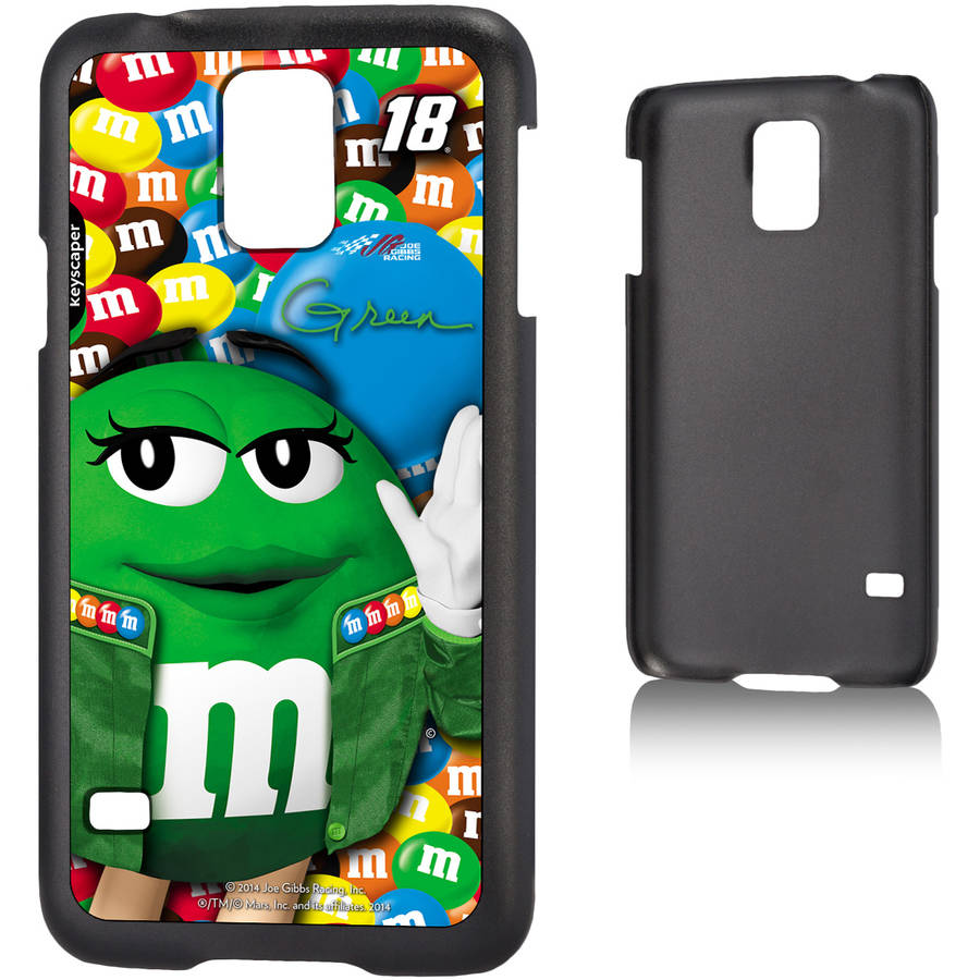 Kyle Busch #18 Galaxy S5 Slim Case