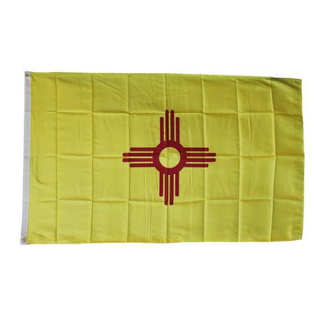 New Mexico - 3