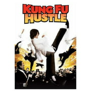 Kung Fu Hustle (2005) by